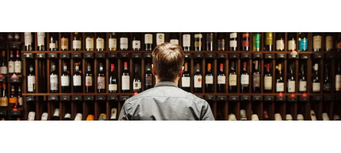 Sélection des meilleurs vins chez votre caviste en ligne